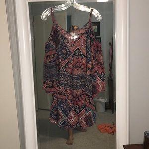 Tops - En Creme Tunic / Dress